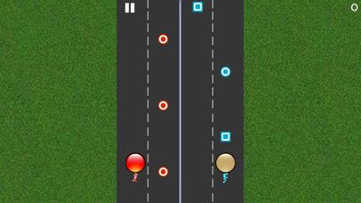 Running Balls screenshot 2