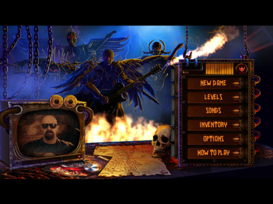 Judas Priest: Road to Valhalla Screenshots