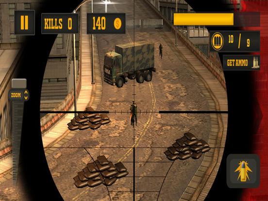 армия коммандос месть: 3d Скриншоты6