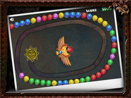 Magic Ball Crash screenshot 7