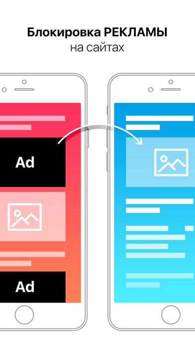 Ad Blocker - Блок рекламы