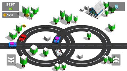 Circle Car screenshot 3