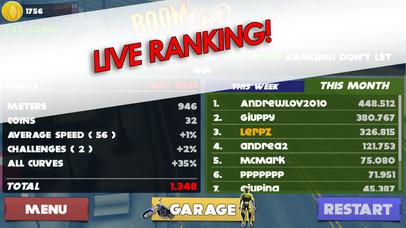 Boom Biker screenshot 5