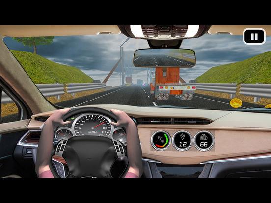 Highway Escape Rush screenshot 6