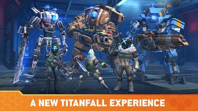 download Titanfall: Assault apps 3