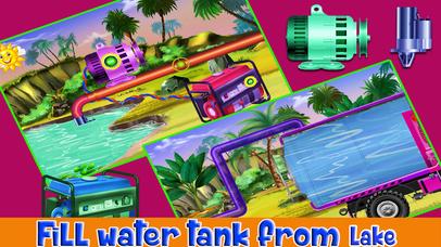 Mineral Water Bottle Factory screenshot 1
