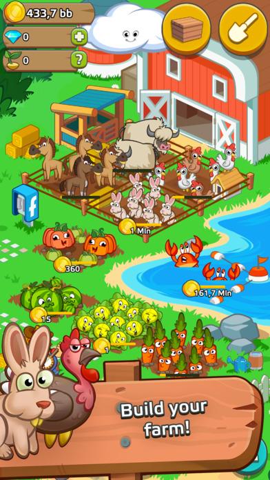 Friendly Farm screenshot 1