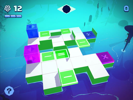 Sparks - A puzzle adventure screenshot 8