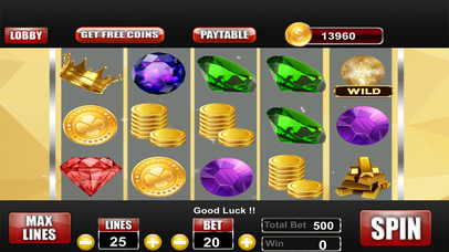 Screenshot 4 Casino Eight- Mega Slot Machines