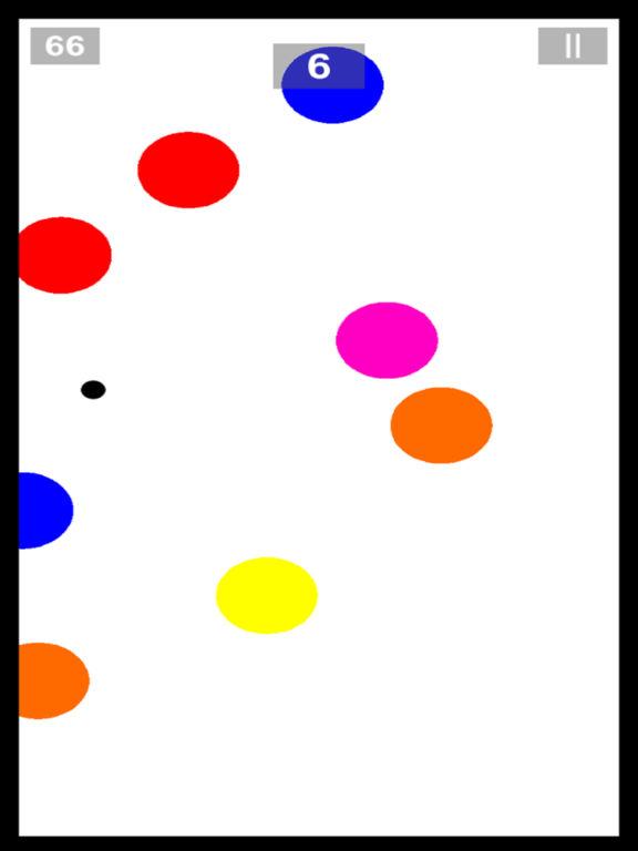 Simple Circles screenshot 5