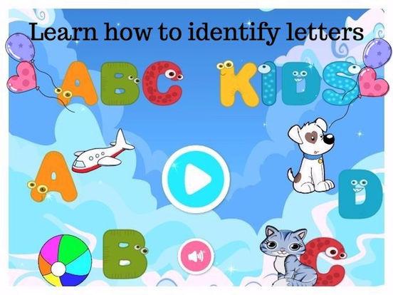 ABCD Kids Learning screenshot 8