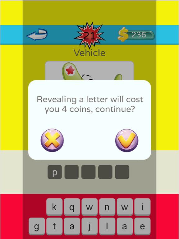 App Shopper 100 First Easy English Words