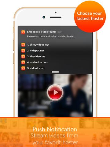 Video & TV Cast for Chromecast Screenshots