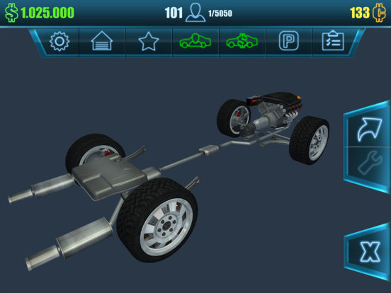 app shopper car mechanic simulator 16 games. Black Bedroom Furniture Sets. Home Design Ideas