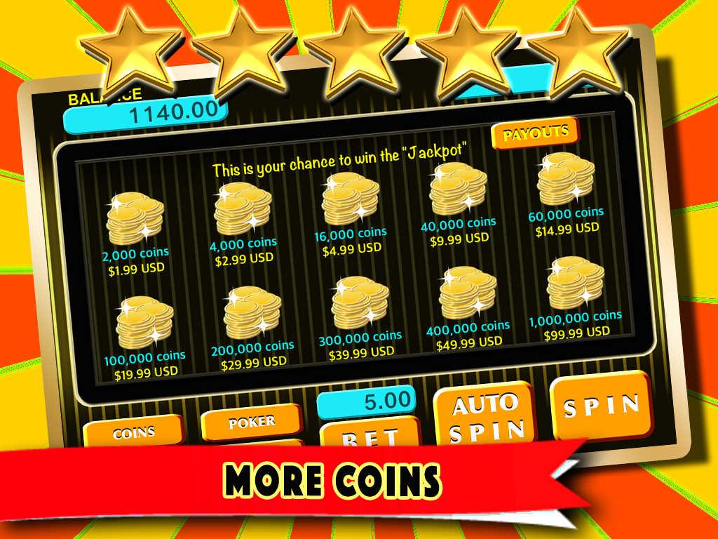 Free golden casino