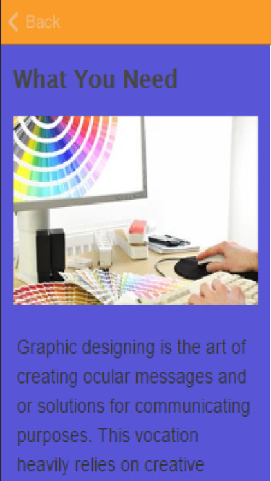 what it takes to become a graphic designer Graphic design skills are crucial for a motion designer motion design brings life to graphic static elements using animation sure, you may be working at a company, where your duties are just taking graphic element other designer created and animate them.