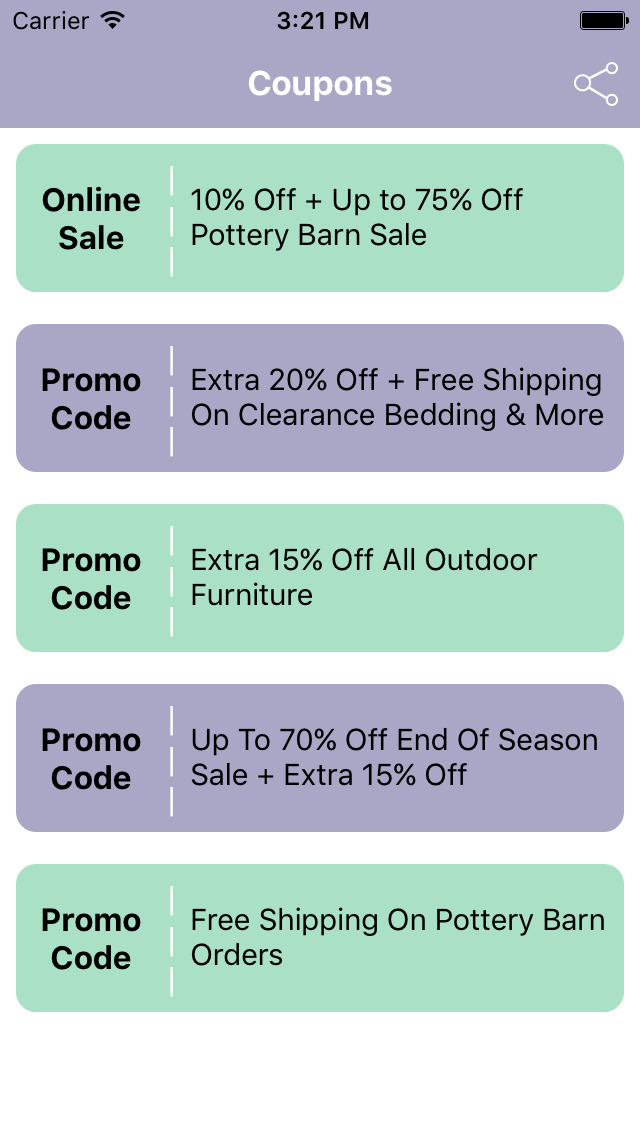 graphic about Pottery Barn Kids Printable Coupons titled Pottery barn furnishings coupon code 2018 - Pizza hut coupon