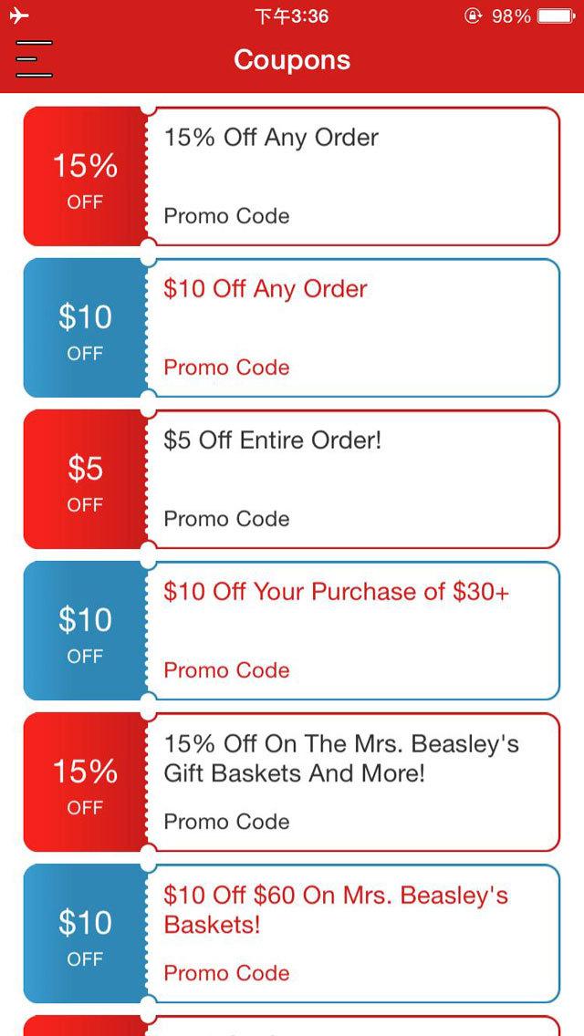 Cheryls coupon codes