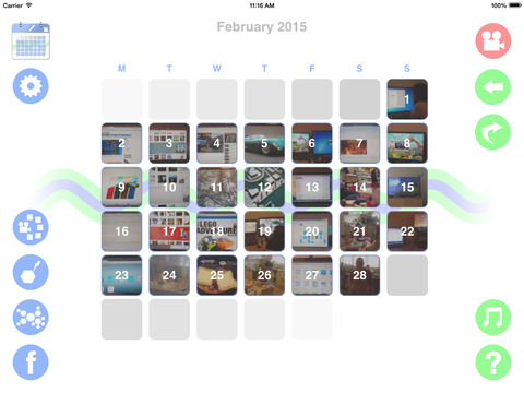 Video Journal - The Everyday Video Diary Screenshots