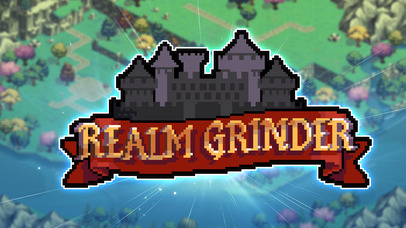 Realm Grinder screenshot 1