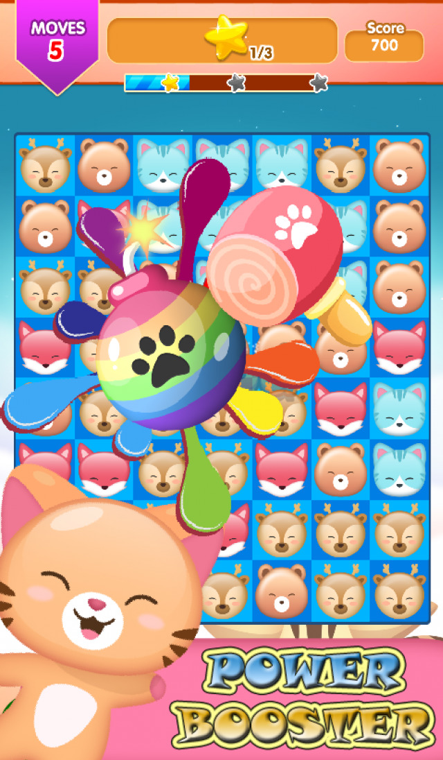 Toy Blast Saga Game Free : App shopper teddy toy blast match saga bubble games