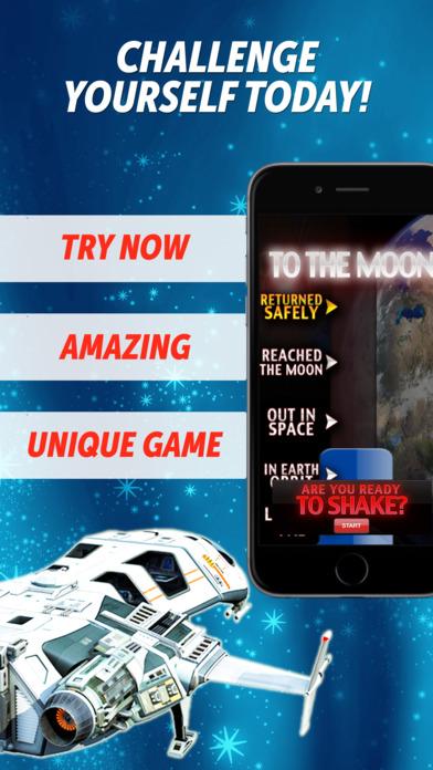 Moon Landing iPhone Screenshot 1