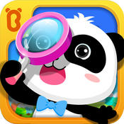Let's Spot—BabyBus [iOS]