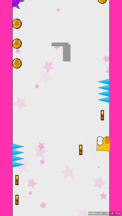 Mr.RunRun Screenshot