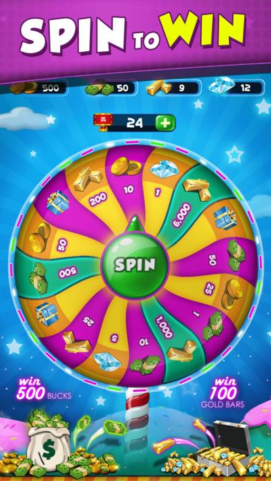 Screenshot 3 Candy Party: Coin Carnival Dozer