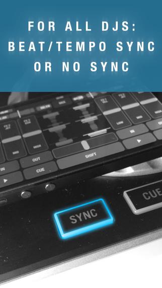 DJ Player Screenshots