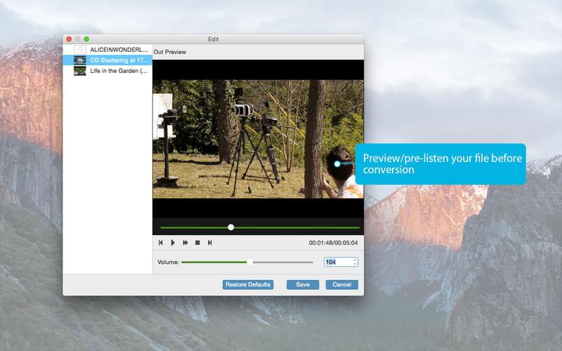 Any FLAC Converter-FLAC to MP3/ALAC/WAV 앱스토어 스크린샷