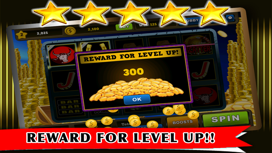 buffalo slot machine app