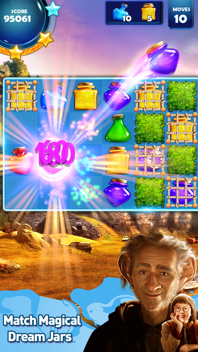 The BFG Game Screenshot