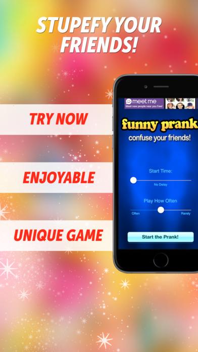 Funny Prank iPhone Screenshot 1