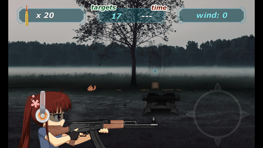 Anime Sniper Screenshot