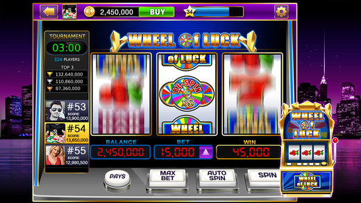 free slot apps for ipad 2