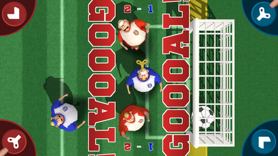 Soccer Sumos - Multiplayer party game! screenshot 5