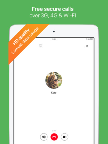 ICQ – Video Call, Chat and Voice Screenshots