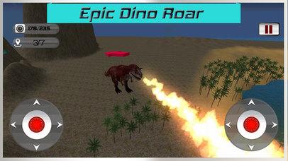 Flying Dinosaur Simulator - Velociraptor, pterodactyl
