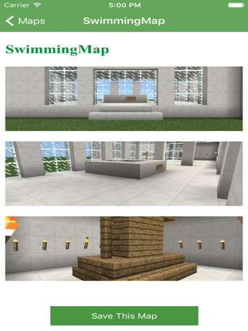 Collection For Minecraft PE - Maps & Block IDs For Pocket Edition Screenshots