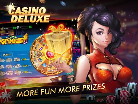 казинодлюкс
