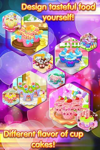 Childen's Day Cake - Ice Cream Making Recipe,Kids Games screenshot 4