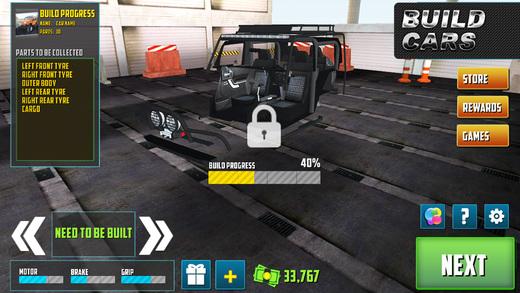 Offroad 4x4 Driving Simulator 3d Multi Level Offroad Car