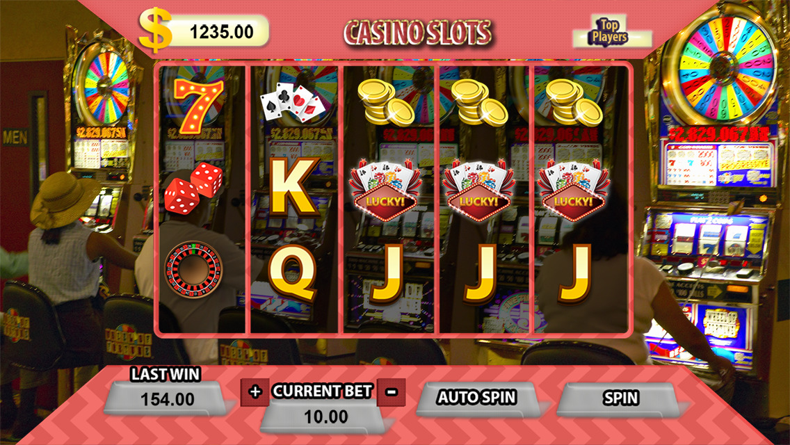 free casino games vegas world