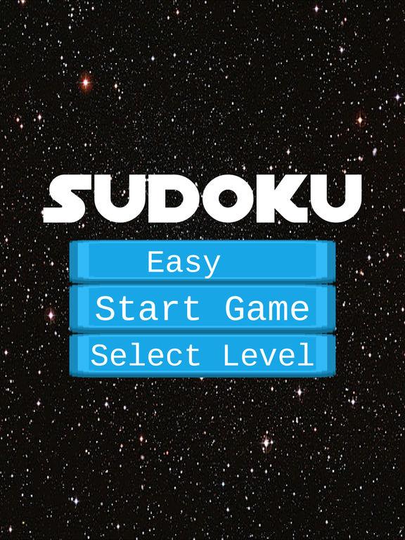 _Sudoku_ Screenshots