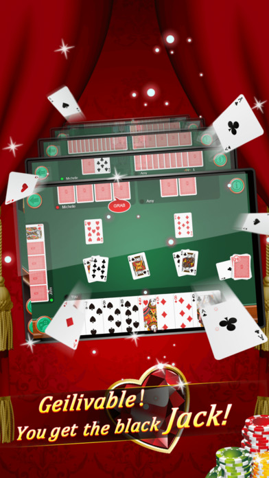 Screenshot 5 Сыграем в Подкидного Дурака — арточная Игра