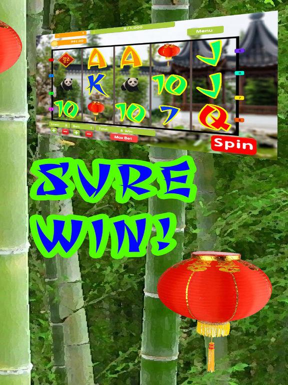 Free casino slots china shores