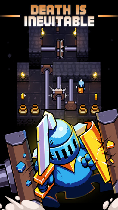 Redungeon Screenshot