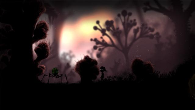 OddPlanet Screenshots