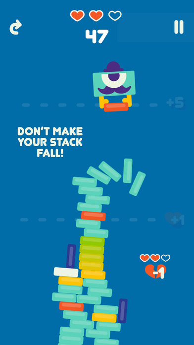 Stack Buddies Screenshot